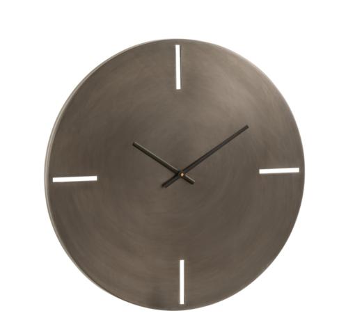 Tijd voor een nieuwe klok!