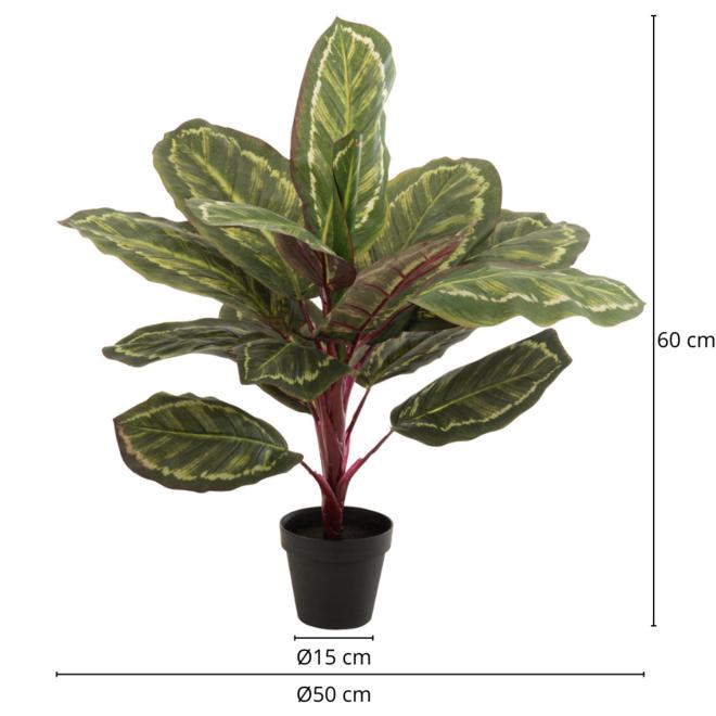 Grote Kunstplant In Pot 60 cm