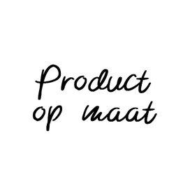 Product op maat