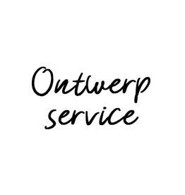 Ontwerp service