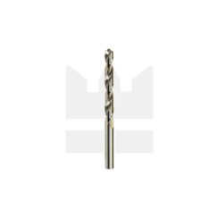 Metaalboor 0,9 mm HSS geslepen