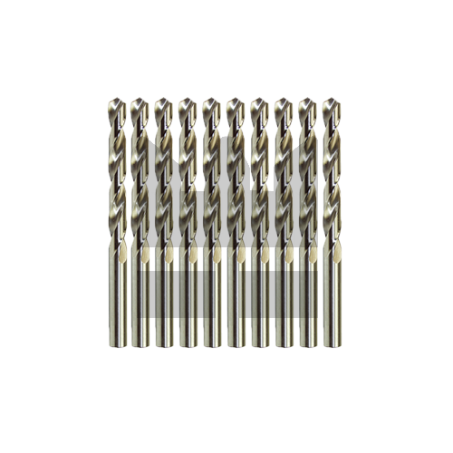 Labor Holland Metaalboor 4,4 mm HSS geslepen