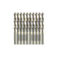 Labor Holland Metaalboor 4,9 mm HSS geslepen