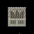 Labor Holland Metaalboor 1,0 mm HSS geslepen