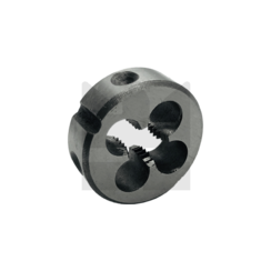 Snijplaat metrisch fijn - M3 x 0.35 - DIN 223