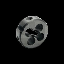 Snijplaat metrisch Links - M5 x 0.80 - DIN 233