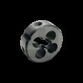 KING Microschroeven Snijplaat metrisch fijn - M8 x 1.00 - DIN 223