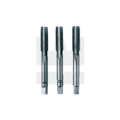 KING Microschroeven Handtappenset metrisch M2,5 x 0,45 - DIN 352