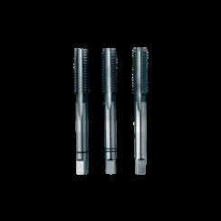 Handtappenset Metrisch Links - M3 x 0,50 - DIN 325