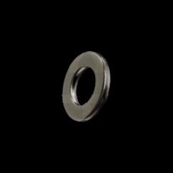 Sluitring M1,6 - DIN 125B - Staal Gedraaid - 25 stuks