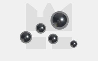 Inch maten - Vanaf 3/32 inch