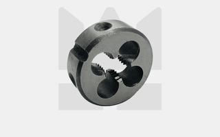 Snijplaten Metrisch fijn - DIN 233