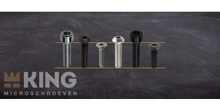 Maatvoering - Cilinderkopschroeven - Inbusschroeven - Binnenzeskantschroeven