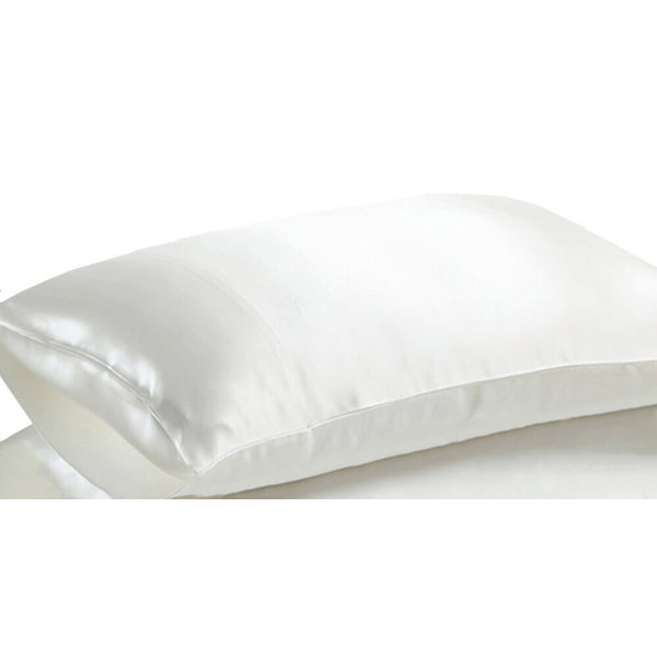 Silk pillowcase 19momme ivory
