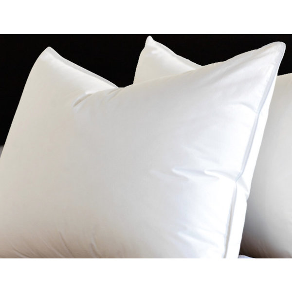Silk Pillow (100% Silk filling+cotton cover)