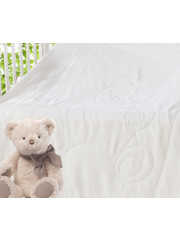 Kids silk duvet