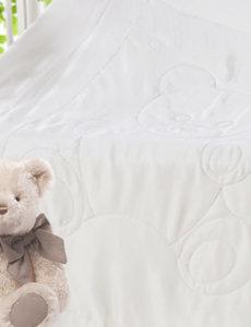 Edredón nórdico de seda infantil