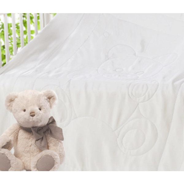 Silk duvet for baby's & children