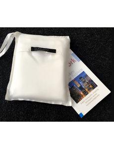 Drap de sac de couchage en soie
