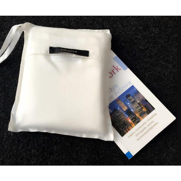 Silk sleeping bag liners