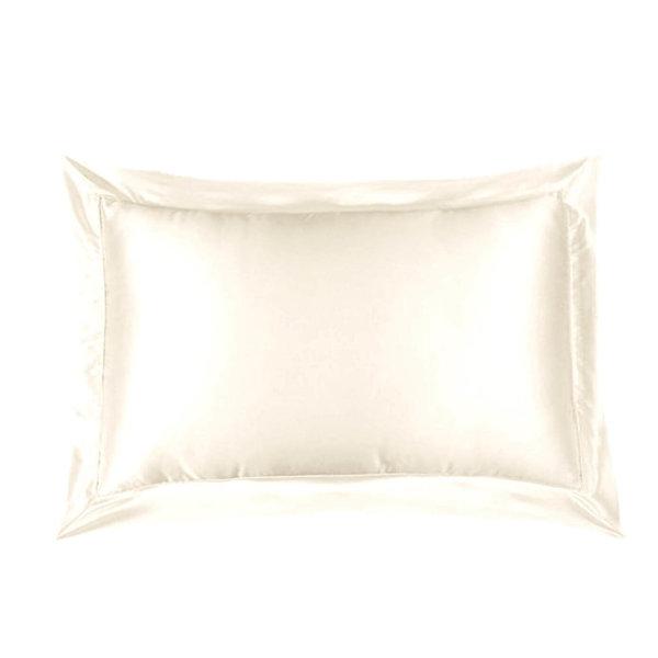 Deluxe silk pillowcase 19momme