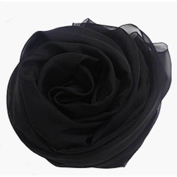 Silk scarf 100% silk