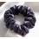 Silk scrunchie (M) 100% silk