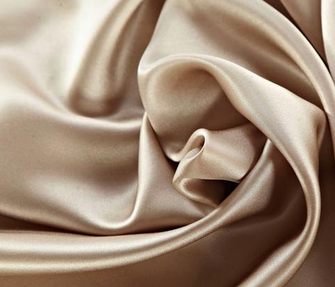 Silk vs Satin