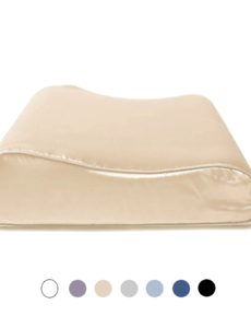 Silk Pillowcase Ergo 22mm