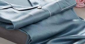Pijama de seda: deberías tener uno