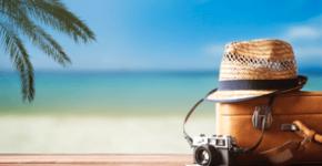 Que mettre dans sa valise pour les vacances ?