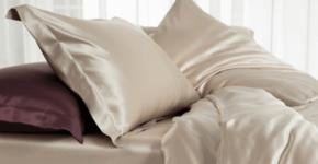 Fundas de almohada 100% seda: Lo que no puede faltar a la hora de dormir