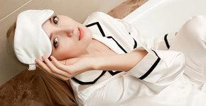 The Wonderful Benefits of Silk
