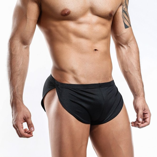 Sexyboy Black camouflage boxershort