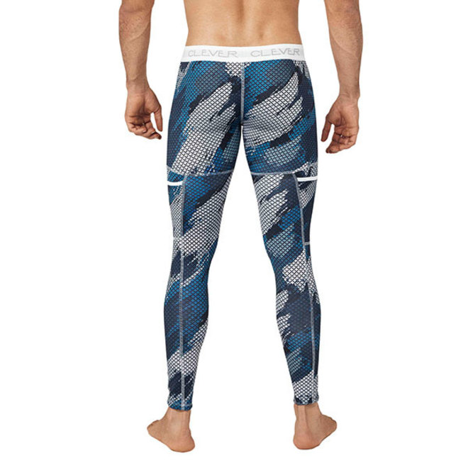 Clever enigmatic Sport leggings