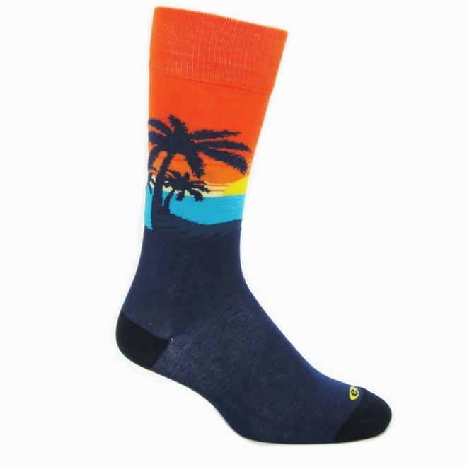 Elite Tropical fashion sokken