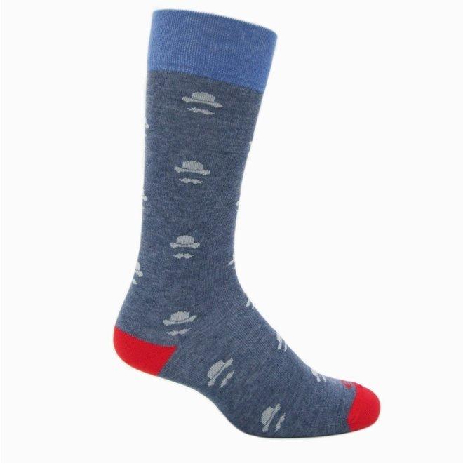 Elite Cowboy fashion sokken