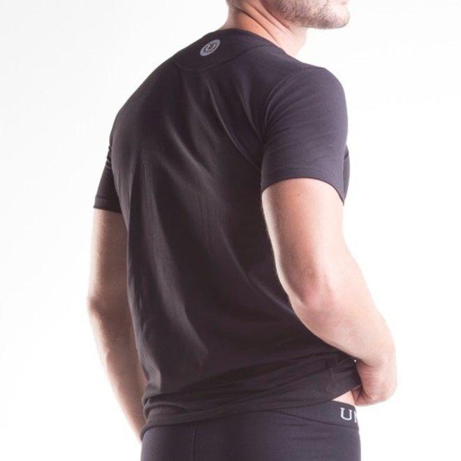 Mundo Unico Tonic V-Hals Cotton T-shirt