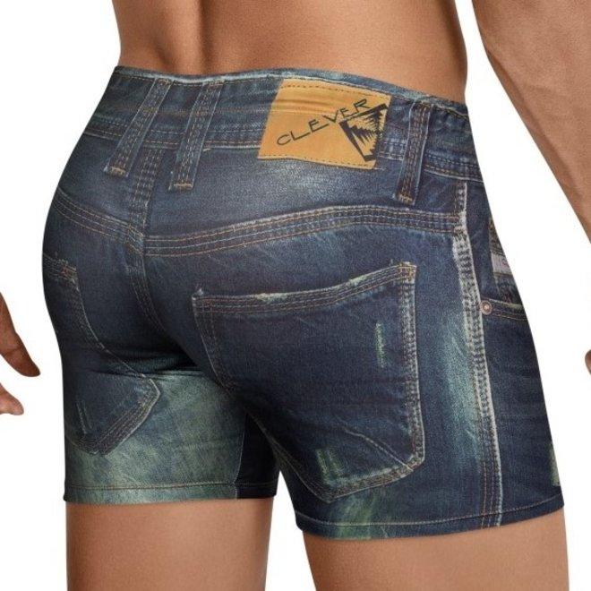 N# 8. Clever Denim jeans boxershort
