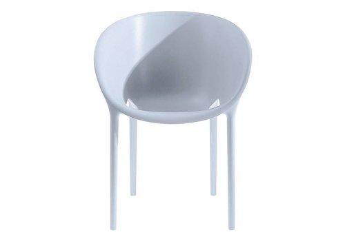 Driade Egg stoel -4 stuks-
