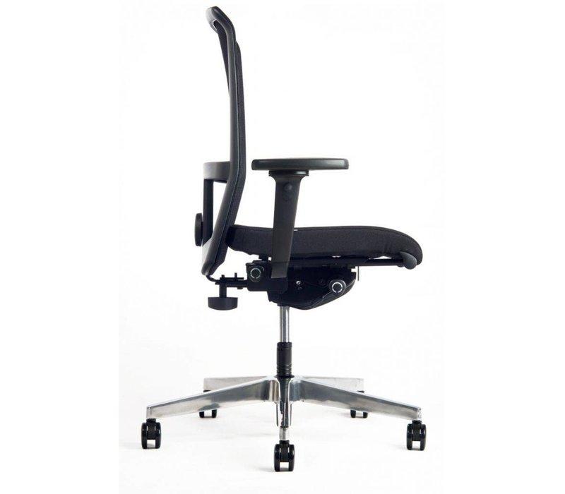 Se7en 3462 fauteuil de bureau
