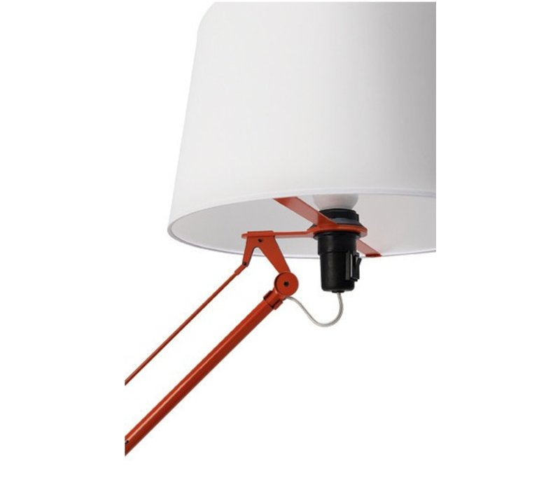 Lektor klemlamp