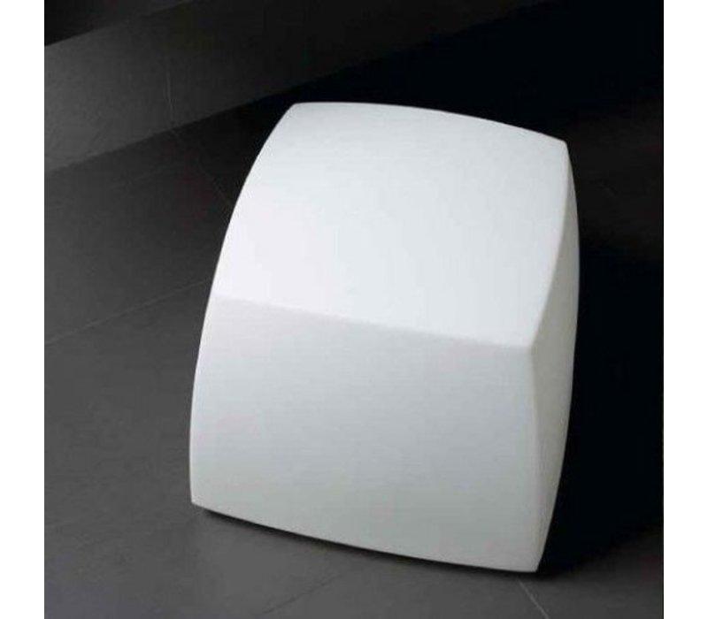 Cube Lite Lampadaire/tabouret