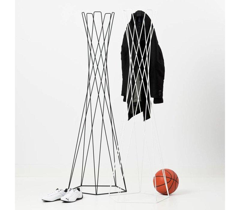 Basket porte-manteau