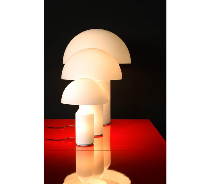 Atollo lamp - bureaulamp - tafellamp - staande lamp