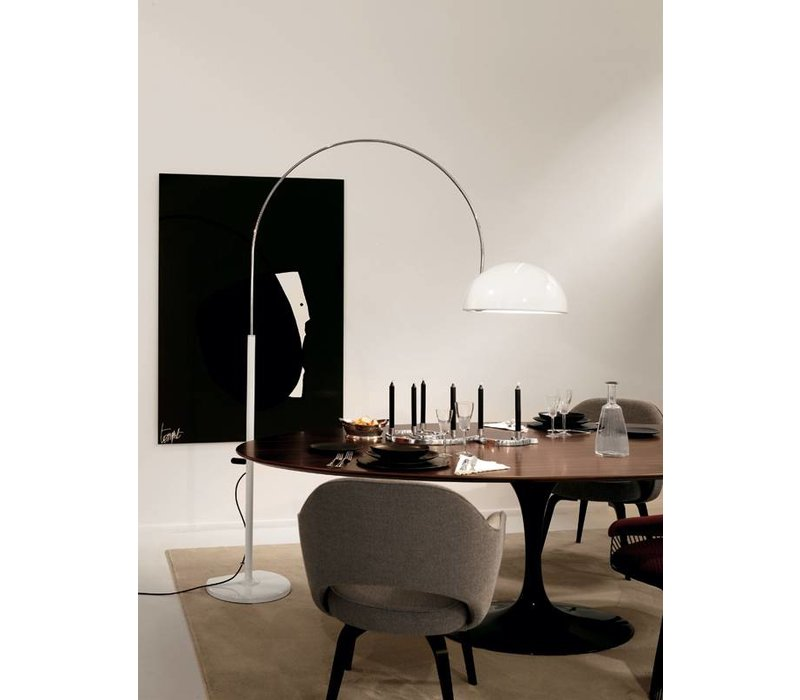 Coupé 3320 staande lamp