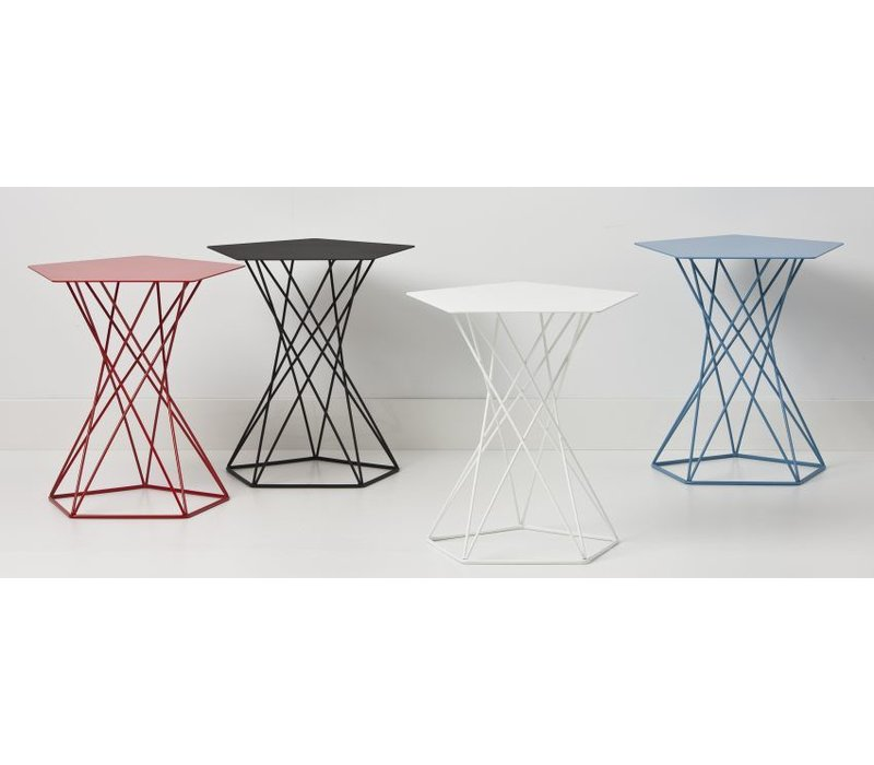 Basket table d'appoint