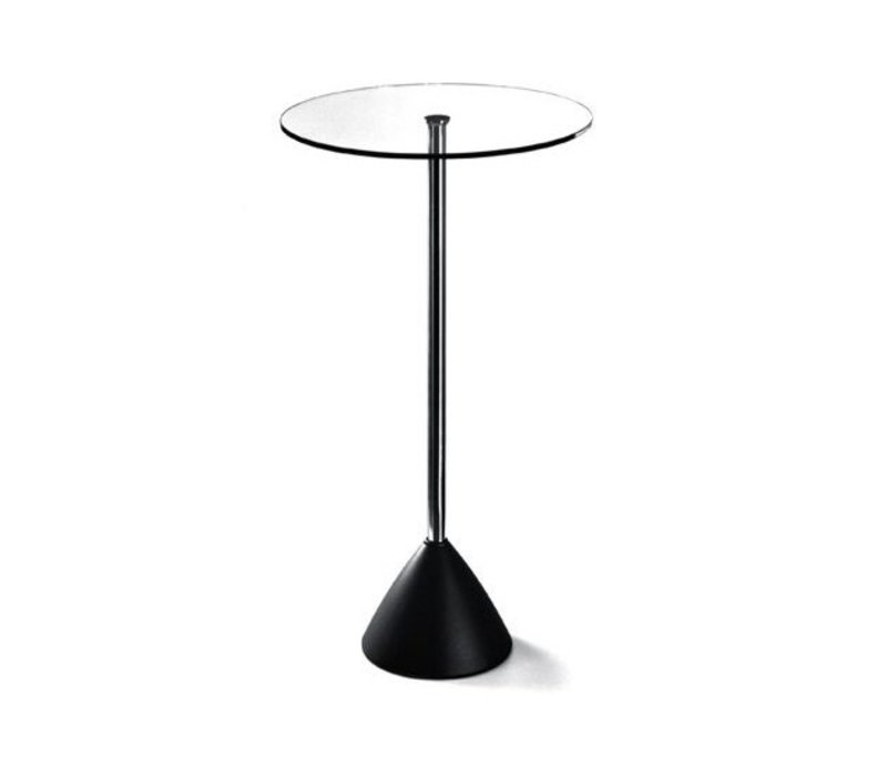 Cobalt table ronde