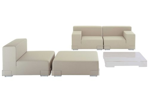 Kartell Plastics Sofa