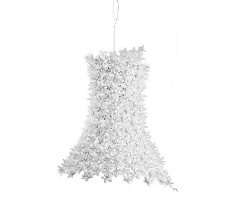 Bloom hanglamp in 4 kleuren